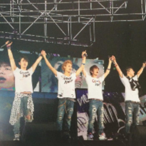 ☆We are KAT-TUN☆