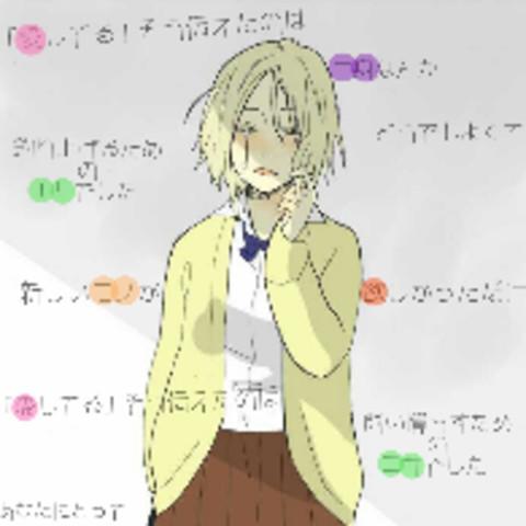 ボカロ、honey works、歌い手 好きな人お話ししませんか(*´∀`)??