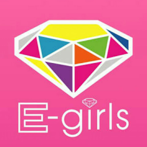 E-girlsなりきり!