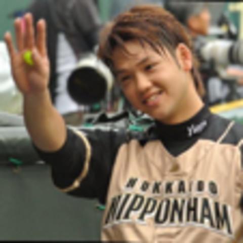 谷口雄也選手好きな人!