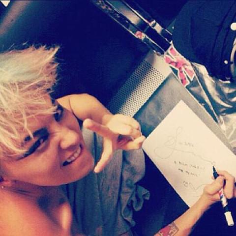 BIGBANGのコンサートについて