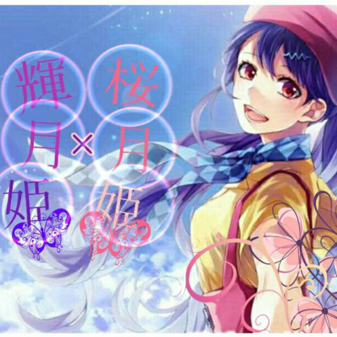 輝月姫×桜月姫の加工屋