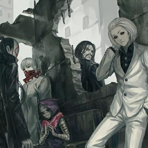 進撃の巨人〜リヴァイ兵長と喰種少女〜
