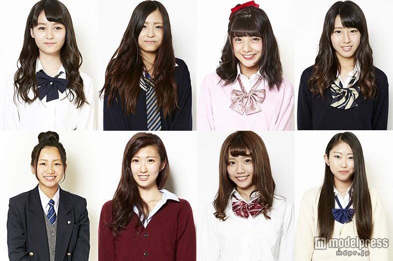 日本一可愛い女子高生を決めるミスコン【中部地方予... 日本一可愛い女子高生を決めるミスコン【中
