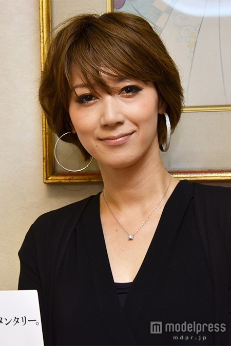 元宝塚・凰稀かなめ「女性に戻ったばかり」退団後の変化&今後の展望を明かす