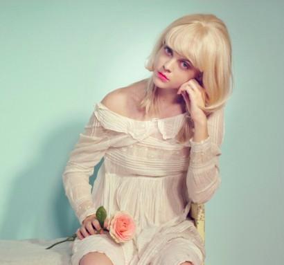 レトロ可愛いこっくりカラー秋冬版*英国風・和風のレトロネイルデザインが流行中!