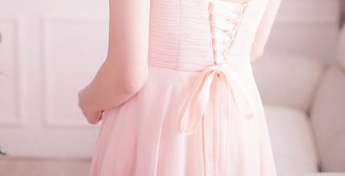 ガーリーさは乙女の特権♡編み上げネイルがCuteで可愛い♡