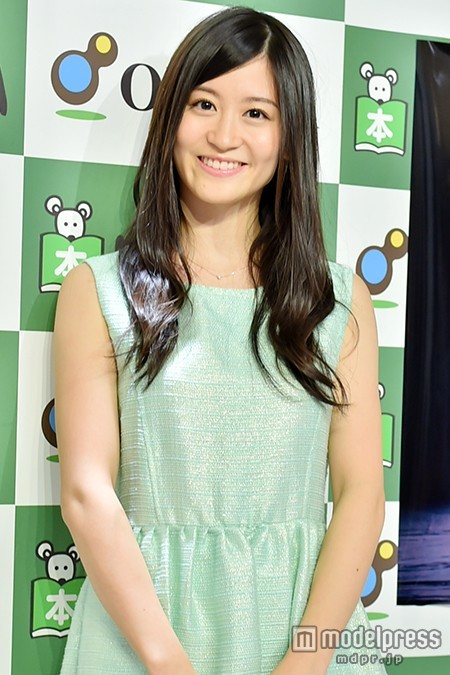 """""""うっとり美乳""""NMB48上西恵、こじはる&さや姉には「負けない自信あります」"""