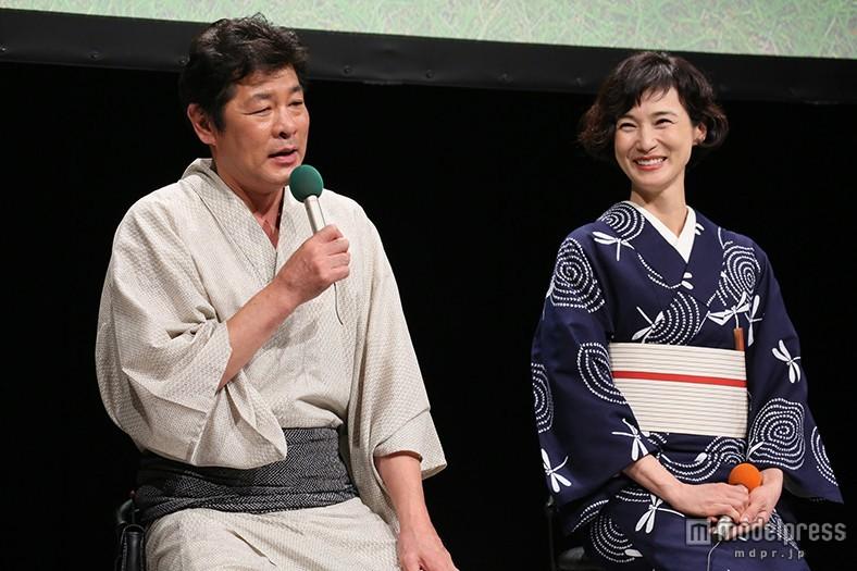 増田貴久 涙のニュース画像