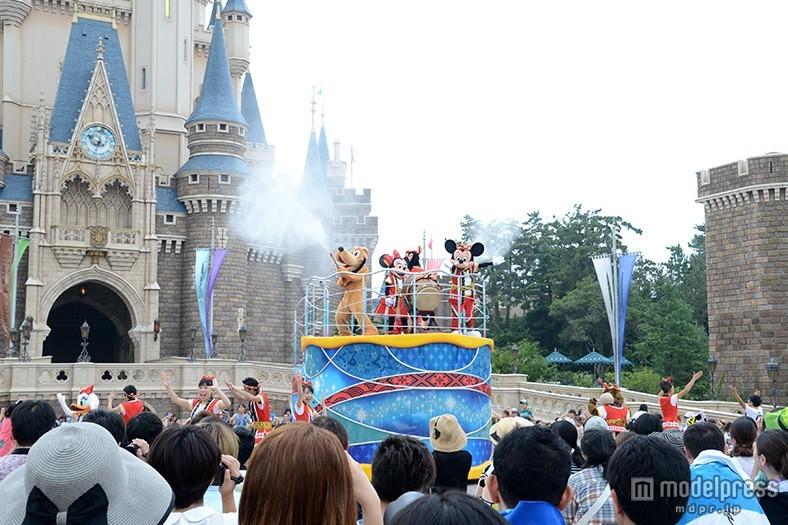 ディズニー夏祭りを遊び尽くす!楽しみポイント一挙紹介<写真特集>