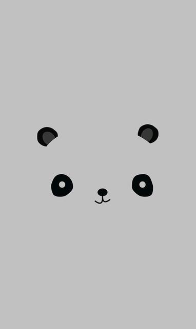 愛くるしい パンダ を指先にちょこん。アニマル柄のパンダネイルデザインまとめ