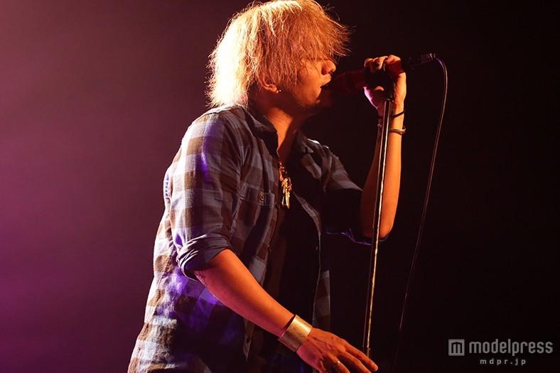 田中聖擁するバンドINKT、初のライブハウスツアー完走 新たな発表にファン歓喜