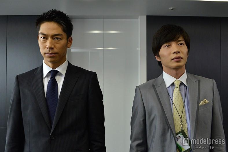 EXILE AKIRA VS 田中圭、ついに決着 別れの決断に戸惑いも…<「HEAT」第5話あらすじ>