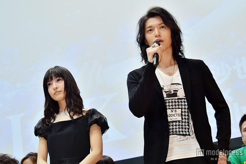 神田沙也加「世界観を死守」 舞台「ダンガンロンパ」とスケール拡大で再コラボ