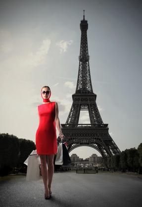 フランス 景色 パリのニュース画像