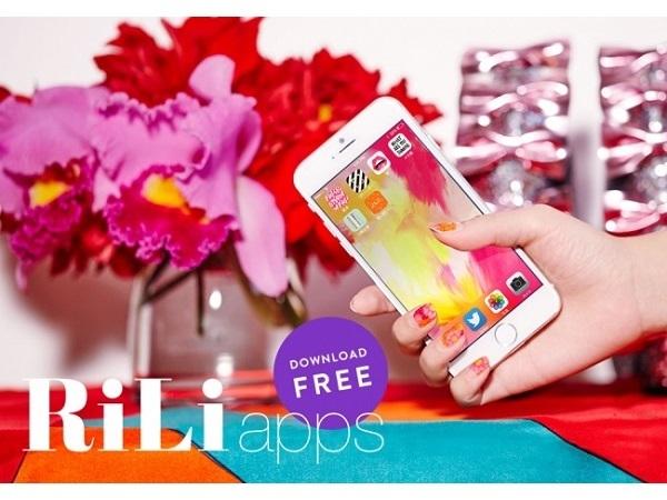 オシャレ女子必見!スマホの中までかわいくなる、無料のデザインアプリで毎日をハッピーに