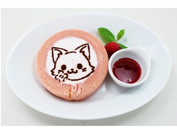 黒猫のウィズなどアプリとコラボした「ねこまつりカフェ」が大阪梅田にオープン‼