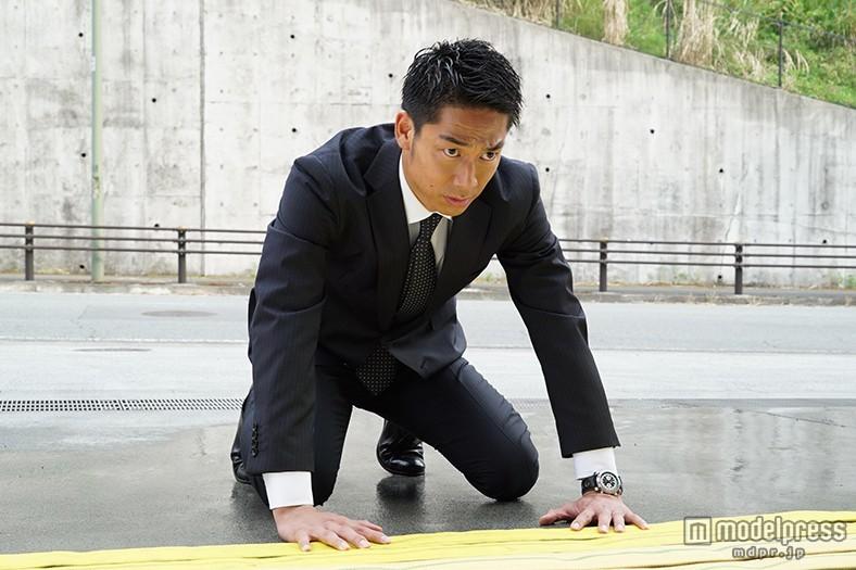"""EXILE AKIRAが土下座 """"ある出会い""""が運命を変える?<「HEAT」第3 話あらすじ>"""