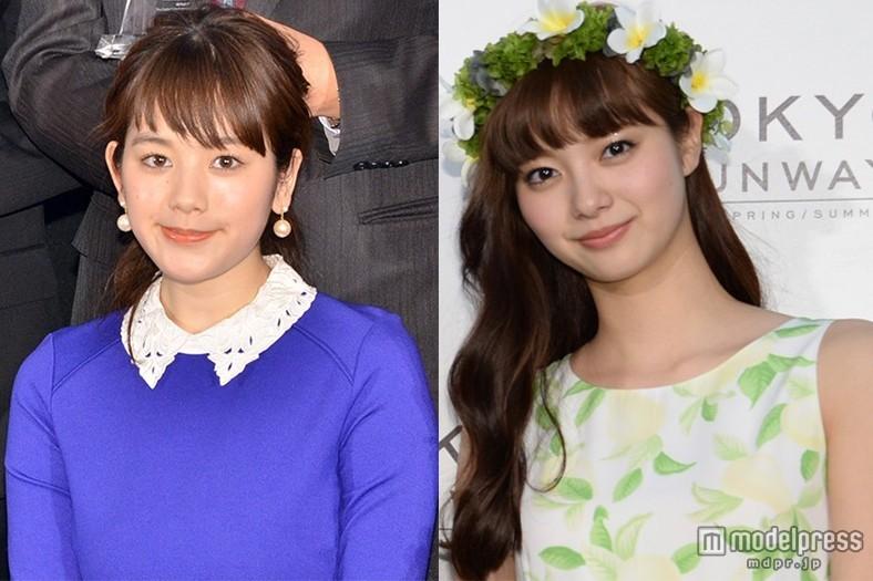 新川優愛&筧美和子、自宅でまったり手料理満喫 仲良しプライベートを公開