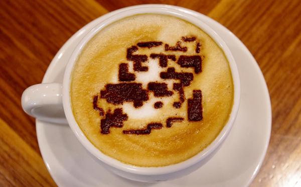 スーパーマリオ×タワレコカフェ!かわいすぎるコラボメニューが話題に
