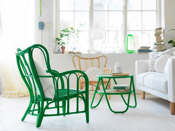 涼しげで美しい!IKEAが夏にぴったりな天然素材の新コレクションを発売