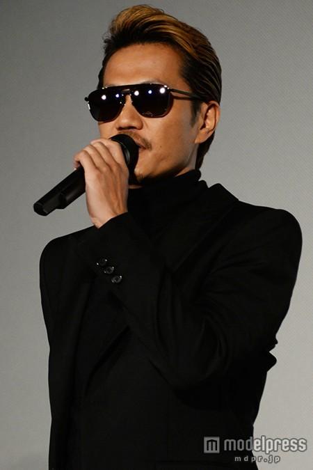"EXILE ATSUSHI「絶対に消せない""仲間""」MATSU・USA・MAKIDAIのパフォーマー卒業にコメント"