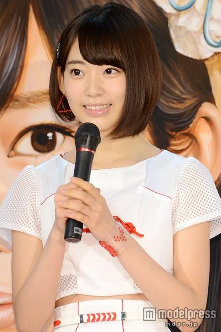 "HKT48宮脇咲良、初の""神7""入り「AKB48を壊したい」<第7回AKB48選抜総選挙>"