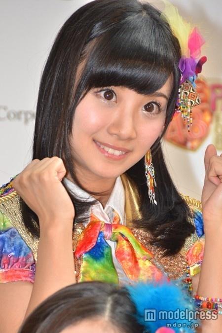 SKE48柴田阿弥、2年連続選抜入り「大丈夫?って言われるたびに悔しかった」 <第7回AKB48選抜総選挙>