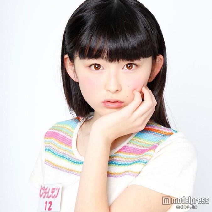 「古川優奈 髪型」の画像検索結果