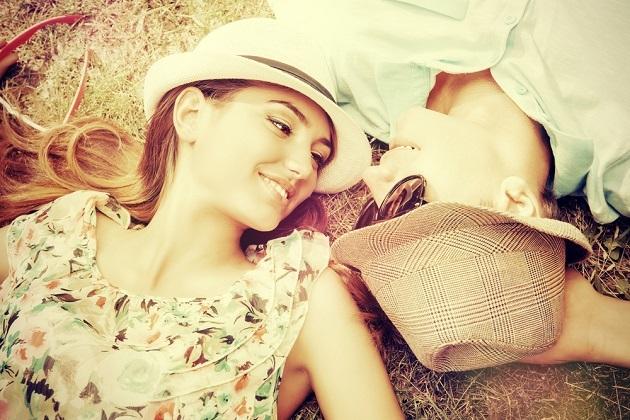 国際恋愛は当たり前の時代。女っぷりがアガる外国人彼氏