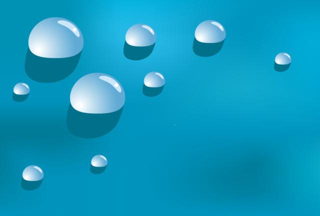 セルフネイラーがハマってる。話題の『水滴ネイル』のやり方&デザインまとめ