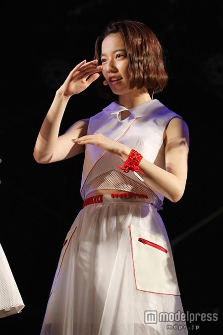 AKB48島崎遥香「毎年順位が上がってきているので…」総選挙へ余裕?