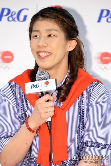 吉田沙保里選手、婚活中も「霊長類最強と言ったら男性が逃げて行っちゃう」