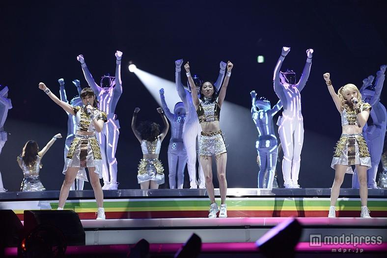 E-girls・Ami、ソロデビュー決定で「まさか!」 グループ初の快挙に驚き