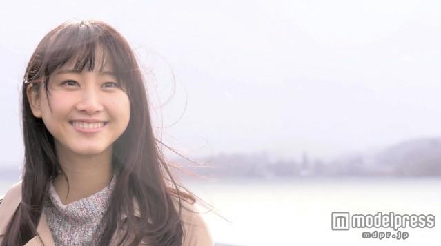 "SKE48松井玲奈、笑顔で""旅立ち""「私たちはつながってる」"