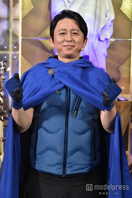 嵐・櫻井翔VS有吉弘行、芸能界の秩序一切無視の真剣勝負<出演者一覧>