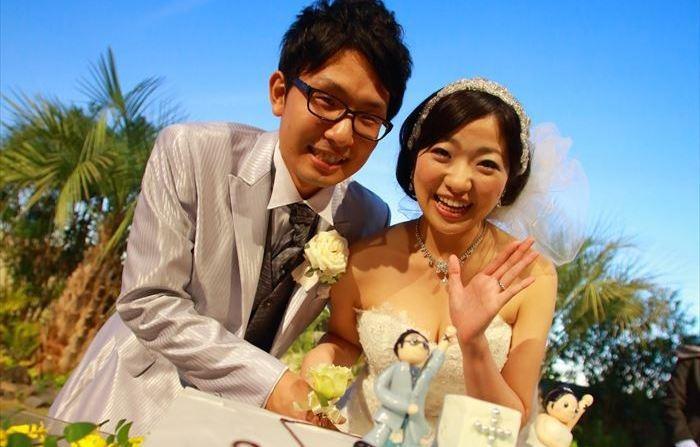 こんな挙式に憧れる♪理想の結婚式ランキング