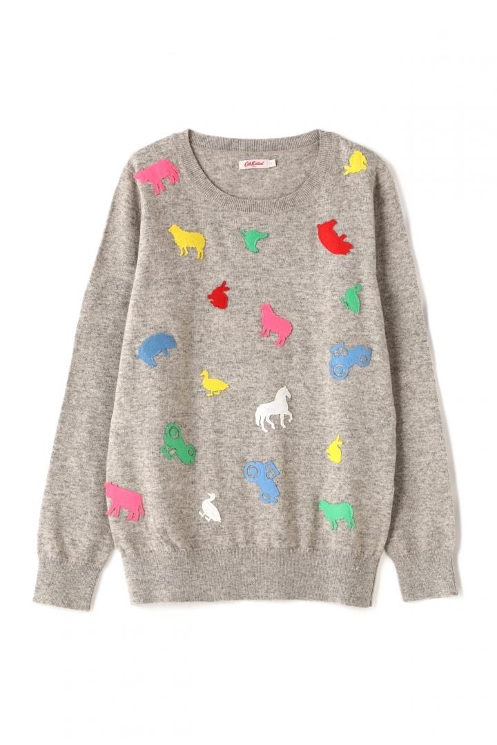 【やっぱり春はコレ】Cath Kidstonの春ファッションアイテムベスト10