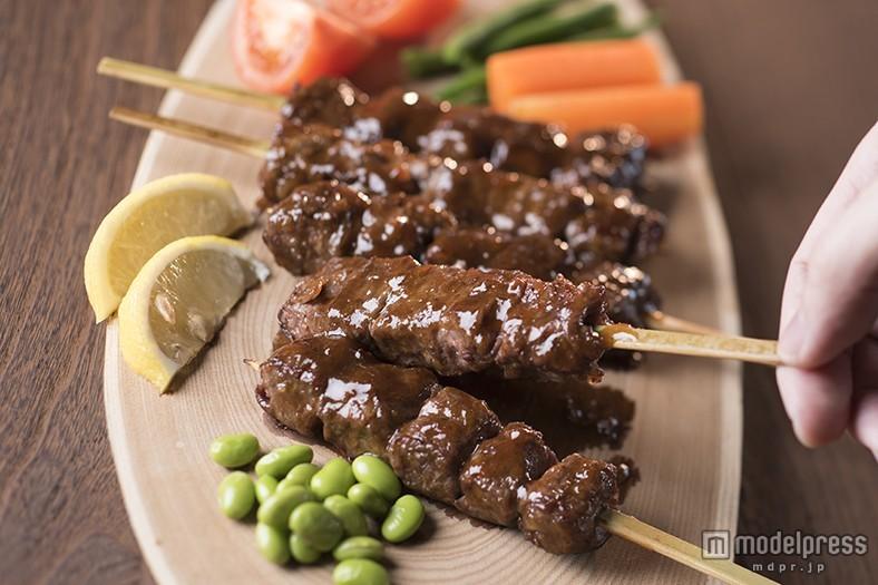豚丼に牛串…北海道グルメが大集合 都市型マルシェで食欲の秋を満喫