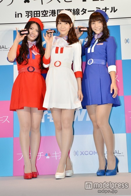 AKB48高城亜樹、フレンチ・キス解散理由を明かす