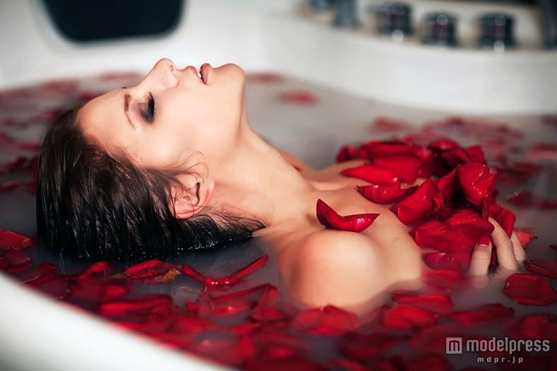 休日ゆっくり楽しみたい♪肌美人のお風呂5選