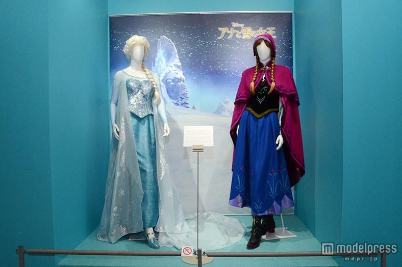 ディズニープリンセス展、「アナ雪」「シンデレラ」の貴重な品が続々 日本初上陸も<「D23 Expo Japan 2015」レポ>
