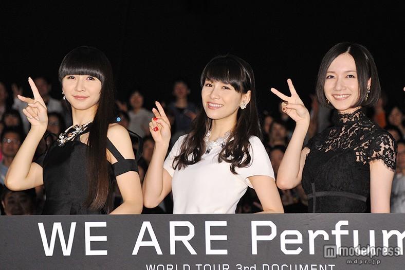 Perfume、嵐・松本潤からのアドバイス明かす 生放送直前にダンスを変更