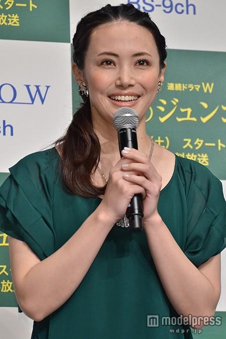ミムラ、12年前のデビュー作を回顧 松雪泰子に「痴態の限りをさらした」