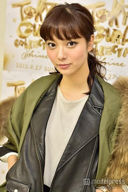 新川優愛「たくさん泣きました」美の秘訣&マイブームを語る モデルプレスインタビュー