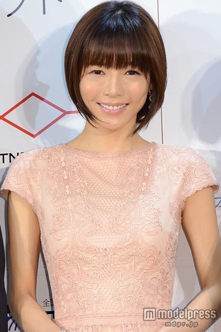 釈由美子、結婚後の変化を明かす 子供&結婚式の予定にコメント