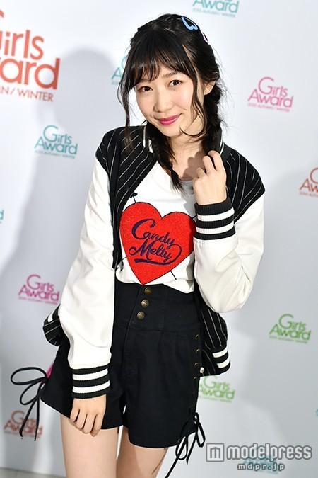 「あの可愛い子は誰?」現役女子高生モデル岡本夏美、反響の大きさに「びっくりしています」