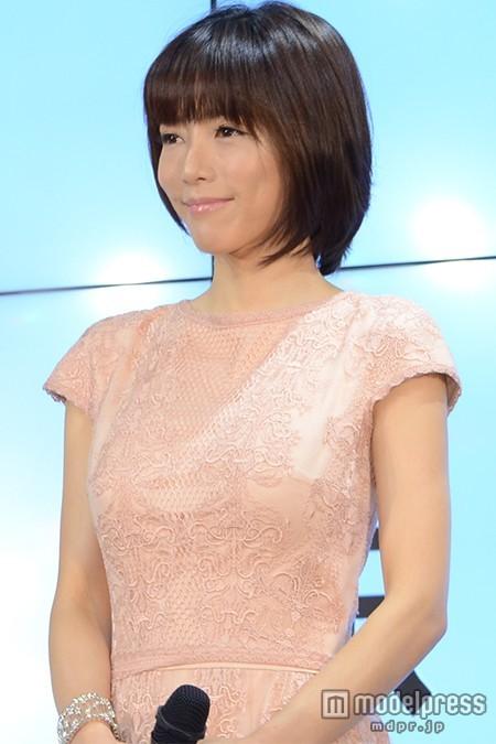 釈由美子、独身時代の不安を回顧 結婚するための秘訣とは?