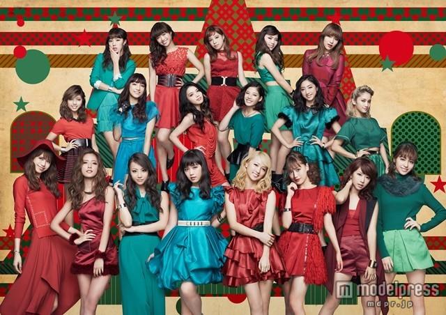 E-girls、19名全員でクリスマスパーティー コメント到着