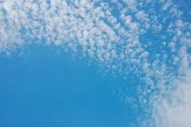 一味違うふわふわフレンチに…♡雲フレンチネイルまとめ♡